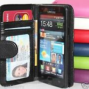 Samsung Galaxy S2 Wallet Cover