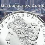 Metropolitan Coins