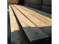 Fencing in Scotland   Wood & Timber For Sale - Gumtree