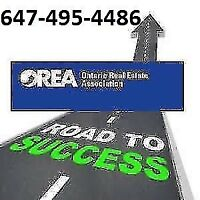 OREA EXAM & NOTES. LATEST & REAL MATERIAL. 100% PASS