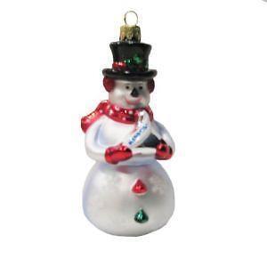 Hershey Ornaments