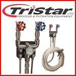 TriStar Ltd - Valves, Hose Stations