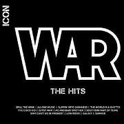 War Greatest Hits CD