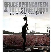 Bruce Springsteen DVD