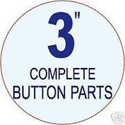 3 inch Button Machine