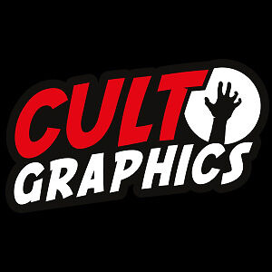 Cult Graphics Store