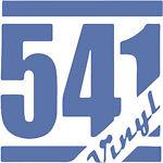 541 Vinyl
