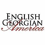 English Georgian America