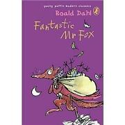 Fantastic Mr Fox Book