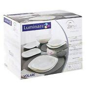 Luminarc Dinner Set