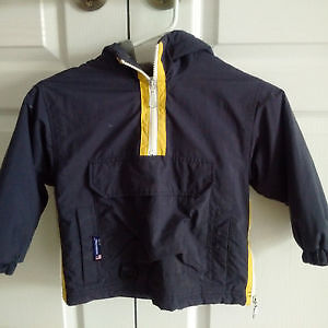 Spring/Fall coat - size 3T - Excellent condition