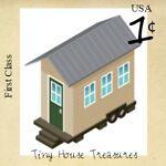 Tiny House Treasures