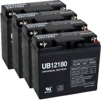 Battery Removal - UPS - Data centre - Free pickup