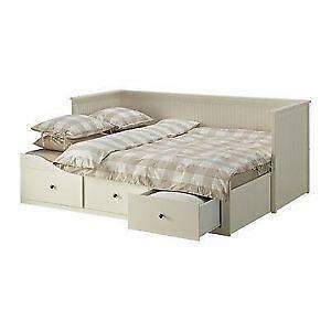 ikea hemnes furniture ebay. Black Bedroom Furniture Sets. Home Design Ideas