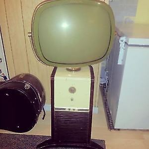 1960 Philco Predicta TV