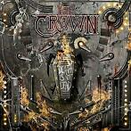 Death Is Not Dead-The Crown-LP