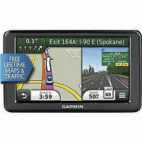 Garmin & Tomtom GPS's For Sale