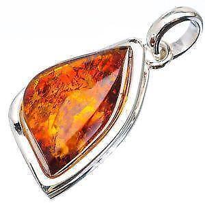 Amber pendant ebay large amber pendant mozeypictures Choice Image