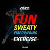 Has Excercizing become boring?