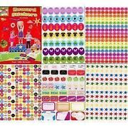 Childrens Stickers