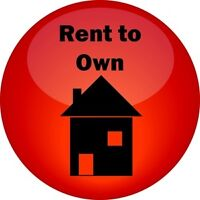 Resposible Family Looking for a Rent-to-own Home