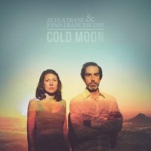 Diane,Alela - Cold Moon - CD NEU