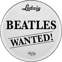 Beatles Wanted