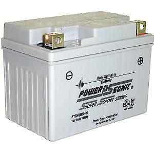 ATV / MOTORBIKE / SCOOTER Battery PTX4LBS-FS Brand New