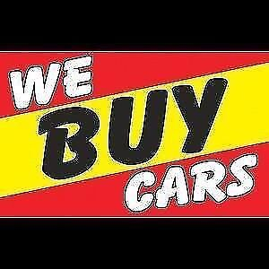 WE BUY TOYOTA LEXUS HONDA 1998 up CASH PAID ASIS ANYKM/CONDITION