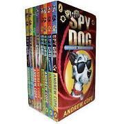 Spy Dog Books