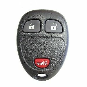 Wanted Key Fob for  Sierra