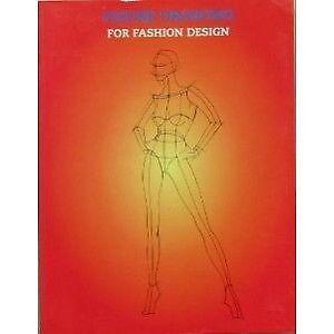 Fashion Illustrator Book Guide Part II