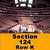 4 Dallas Mavericks Tickets