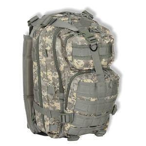 ACU Backpack   eBay