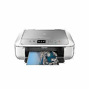 FS: Canon PIXMA MG5722 White All in one Printer