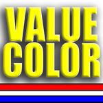 valuecolor