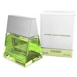 Paradise by Alfred Sung 100ml for Women Windsor Region Ontario image 1