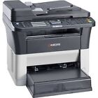 Kyocera FS Computer Printers with Networkable