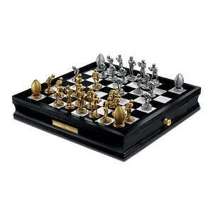 Star Trek Chess Ebay