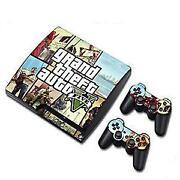 Grand Theft Auto Sticker