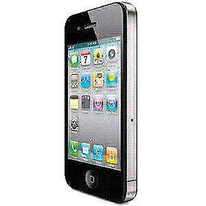 **Trade** Mint iphone4s 16gb for your....