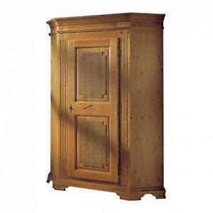 eckkleiderschrank g nstig online kaufen bei ebay. Black Bedroom Furniture Sets. Home Design Ideas