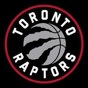 Toronto Raptors vs. Bucks (Dec 12th) PLATINUMS ROW 5!