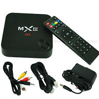 FREE MOVIES & TV with Android MXIII