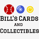 Bills Cards and Collectibles