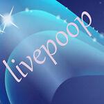 livepoop
