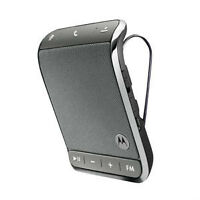 Motorola TZ710 Roadster 2 Bluetooth Speaker + Car charger