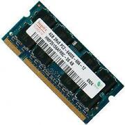 So DIMM DDR2 4GB
