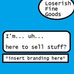 Loserish Fine Goods