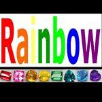 Rainbow Gemstones